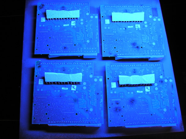 Cleaning a circuit board before conformal coating may improve the coating quality and minimise defects.