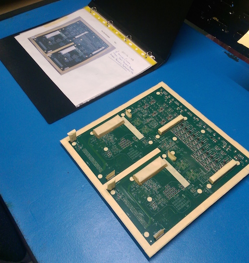 Designing for the conformal coating process involves having Instructions for production