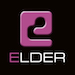Elder Logo 75 pixels high